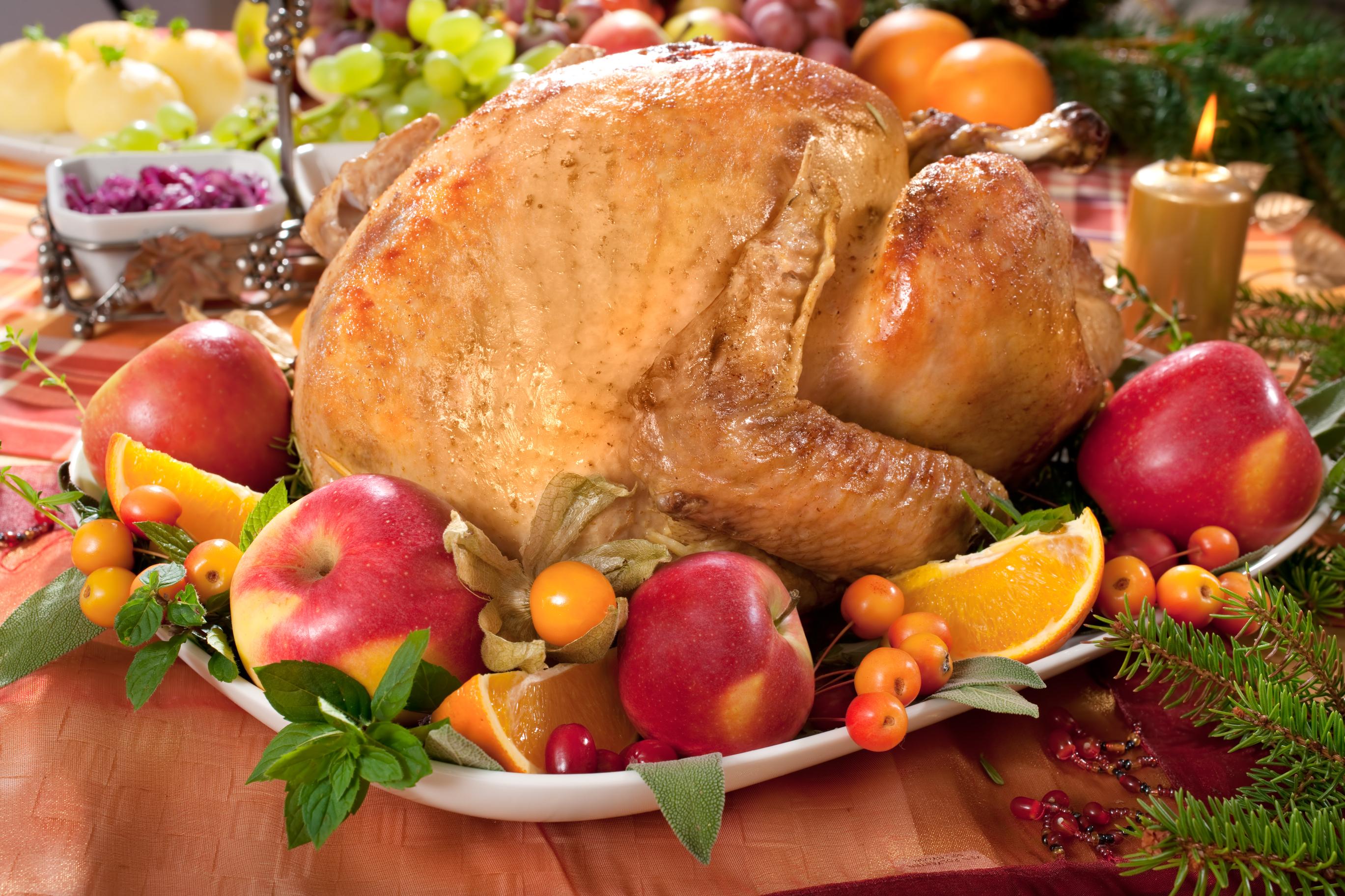 Reserve a non-GMO turkey ($2.99/lb)